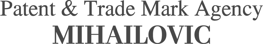 Patent & Trade Mark Agency Mihailović